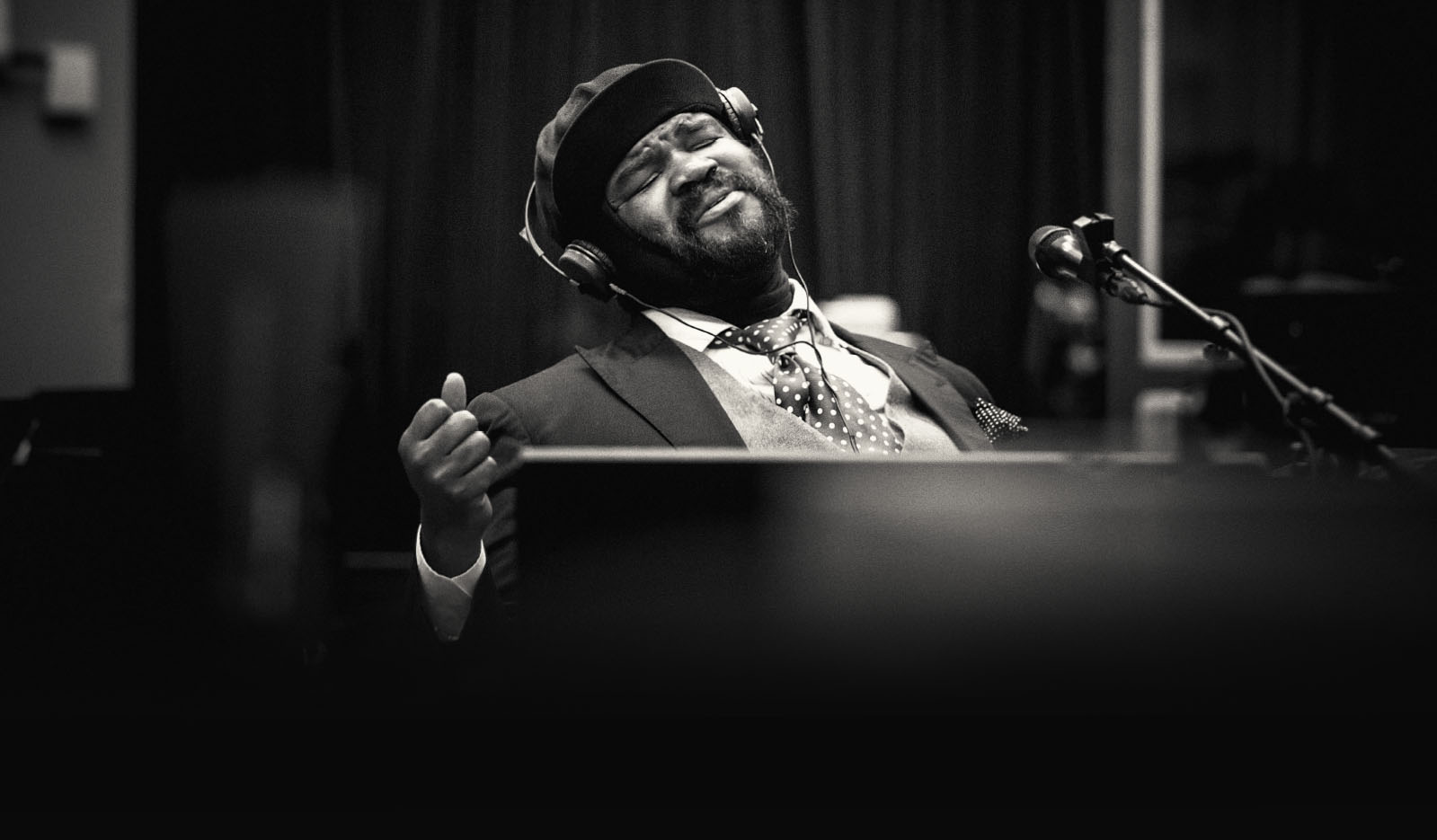 Ron 39 s muziektips ron van de steen - Gregory porter liquid spirit album download ...