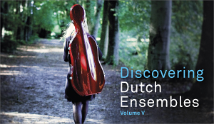 discovering dutch ensembles